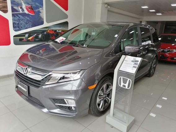 Honda Odyssey Exl Res 3.5 4x2 - 5 Puertas Modelo 2020