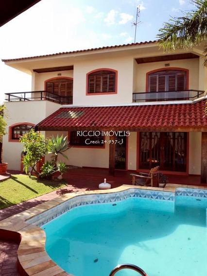 Casa Residencial À Venda, Vila Nossa Senhora Das Graças, Taubaté - . - Ca1249