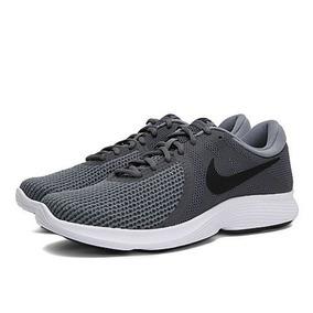e8e37a4f61e Zapatillas Nike Revolution 4 Originales G Hombre Running