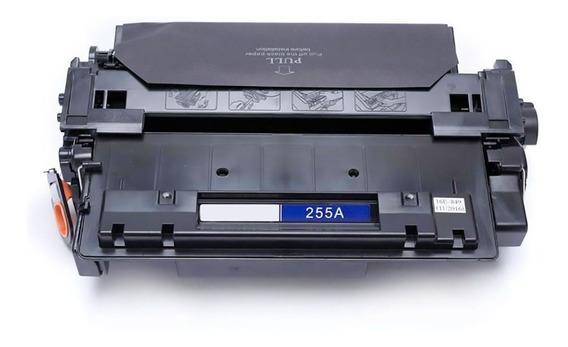 Toner Hp Ce255a / 55a Compativel. P3015 P3015n M525f