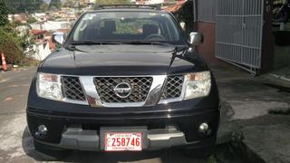 Nissan Navara 2012 Le Muchas Extras Llantas Nuevas