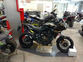 Yamaha Mt 07 Tracer 0km -única Unidad Disponible -mg Bikes!