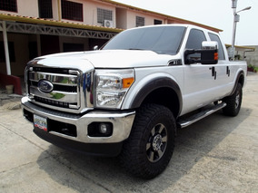 Ford F250 Super Duty 2014 4x4