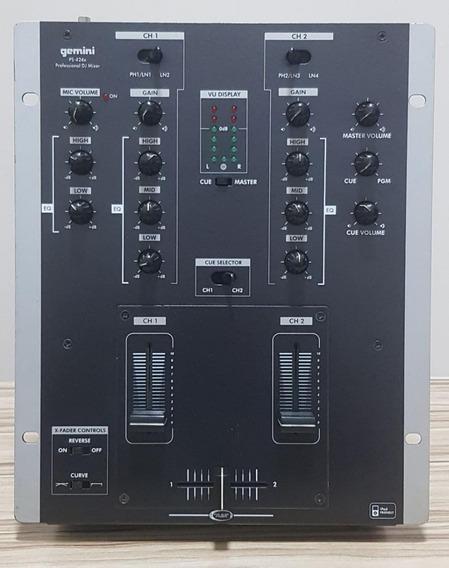 Mixer Gemini Ps-424x