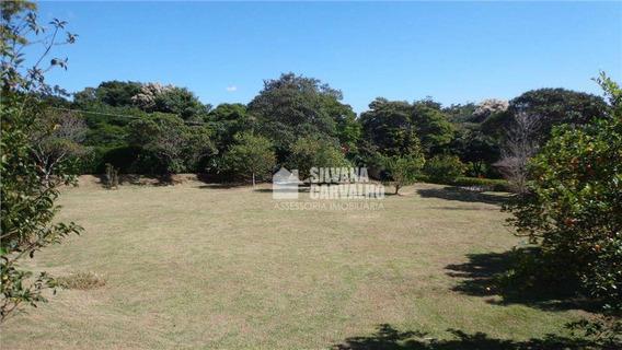 Terreno À Venda, 2120 M² Por R$ - Condomínio Terras De São José - Itu/sp - Te2070