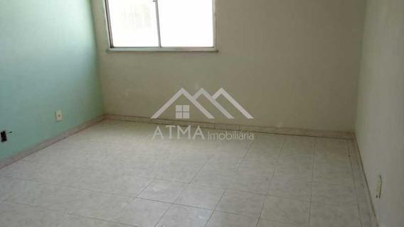 Apartamento-à Venda-cordovil-rio De Janeiro - Vpap20204