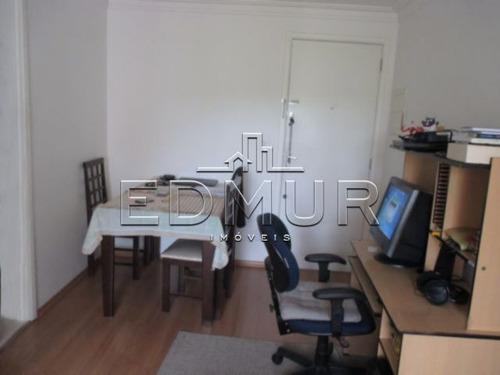 Imagem 1 de 6 de Apartamento - Parque Erasmo Assuncao - Ref: 9914 - V-9914