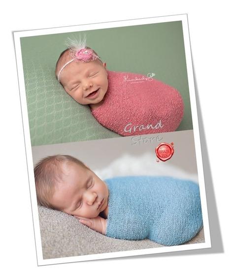 Wrap Newborn Grand Store Fotografia Manta