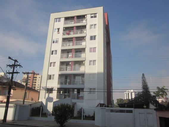 Apartamento Para Alugar - 01306.001