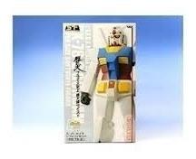 Traje Móvil Gundam Super Size Vinilo Suave Figura Rx-78-2 Co