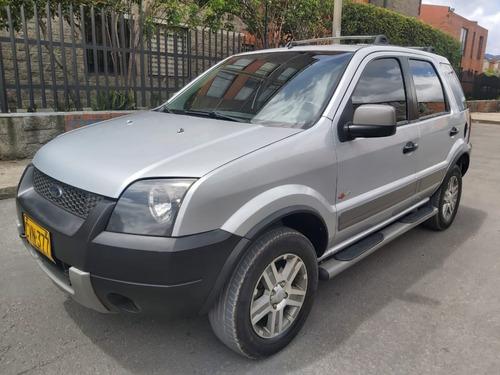 Ford Ecosport 2.000 Cc 4x4
