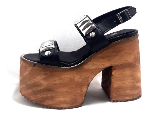 Zapatos Mujer Talles Chicos Sam123 Oferta Sandalias Euge