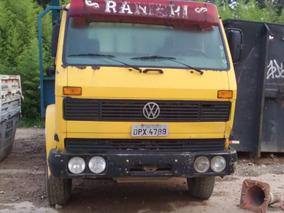 Volkswagen Vw 13130,1982, Poli Duplo, Sapata Hidráulica