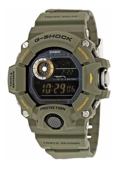 G-shock 9400-3cr