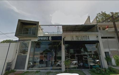 Renta De Local Con Terraza De 164m2 En La Paz!!! Para Restaurante, Cafeteria!! Primer Piso Con Eleva