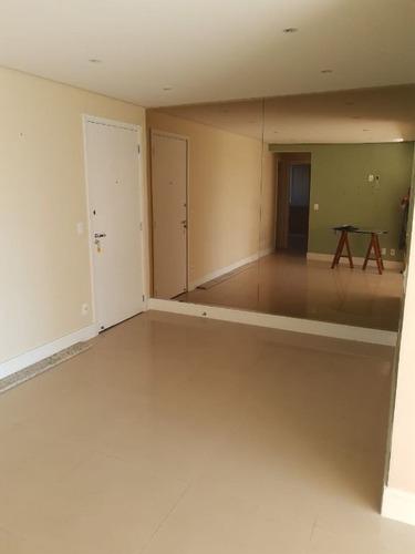 Imagem 1 de 30 de Apartamento Com 2 Dormitórios À Venda, 76 M² Por R$ 750.000,00 - Alto Da Boa Vista - São Paulo/sp - Ap15470