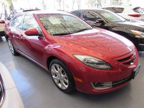 Mazda 6 2012 4p S Grand Touring 3.7l Aut Q/c 6 Cds