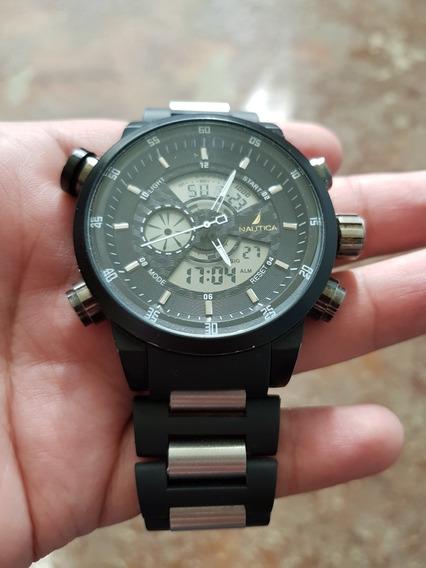 Reloj Náutica Mod. N11542