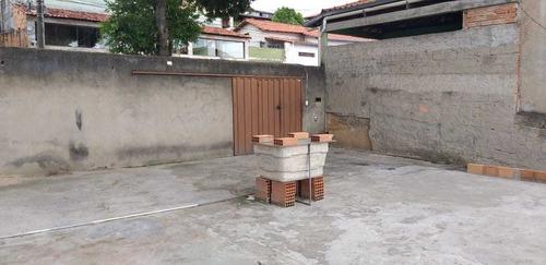 2 Casas No Lote De 360 M² A Venda No Bairro Jaqueline R$ 400 Mil - 1309