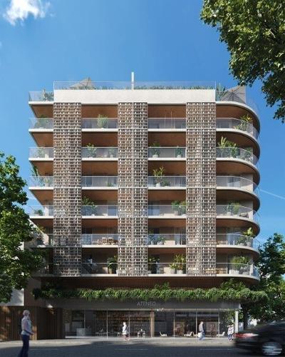 Imagem 1 de 24 de Apartamento À Venda No Bairro Jardim Botânico - Rio De Janeiro/rj - O-17149-28202