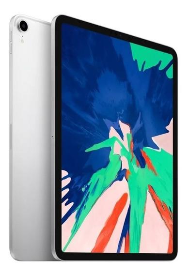 iPad Pro 11 P Wi-fi 256gb + Smart Keyboard Folio + Pencil 2