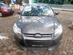 Ford Focus 2012 Sel