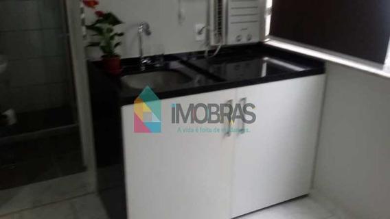 Apartamento-locação-glória-rio De Janeiro - Boap10476