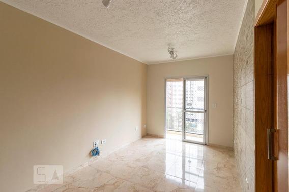 Apartamento Para Aluguel - Itaquera, 2 Quartos, 52 - 893032482