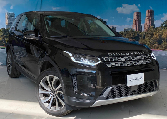 Discovery Sport Hse Mhve 2020