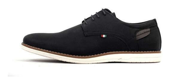 Massimo Chiesa Hombre Zapato Cordon Moda Modelo Viggo 2020