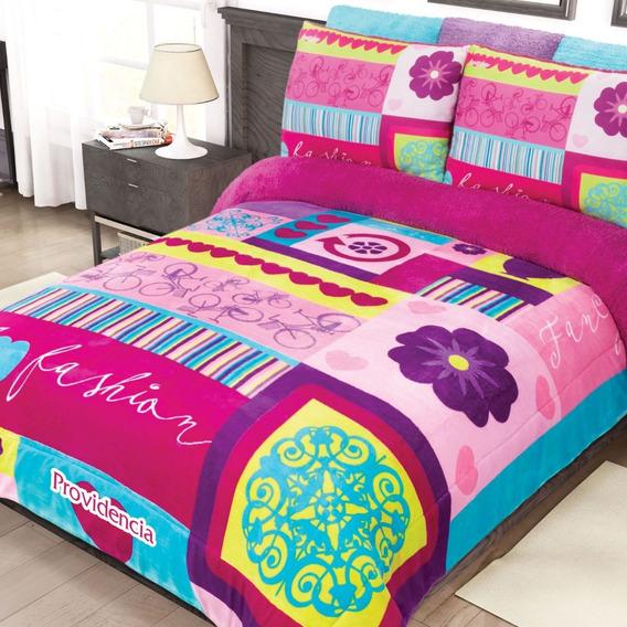Cobertor Matrimonial Providencia Serenity Anais Borrega