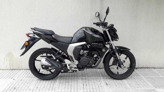 Yamaha Fz Fi Excelente Estado !!!