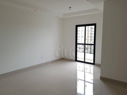 Apartamento À Venda, 87 M² Por R$ 310.000,00 - Jardim Elite - Piracicaba/sp - Ap4285