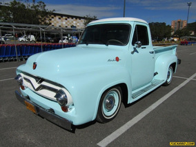 Ford F-100 Ford 302