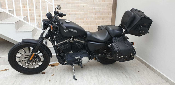 Harley-davidson Xl - 2014