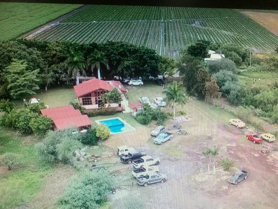 Rancho En Venta Ex Ejido El Fuerte