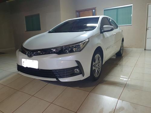 Imagem 1 de 9 de Toyota Corolla Xei 2.0