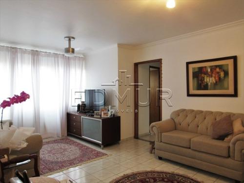 Imagem 1 de 15 de Apartamento - Vila Moinho Velho - Ref: 23433 - V-23433