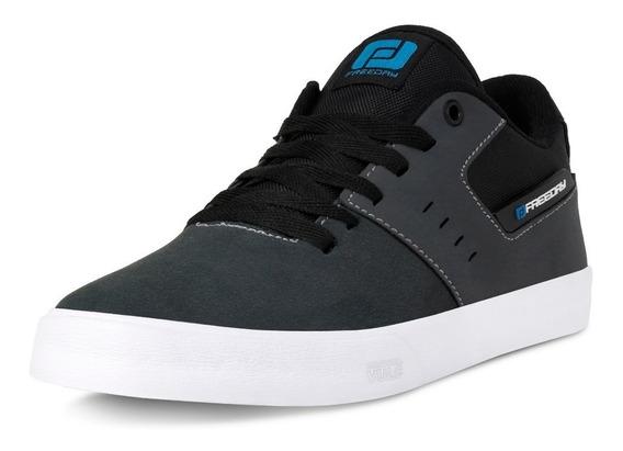 Tênis Skate Freeday Concrete Ref: 54105