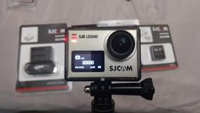 Cam Sj6 Legend + Acessorios Originais - Alternativa A Gopro