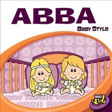Cd Abba - Baby Style (inteli Kids)