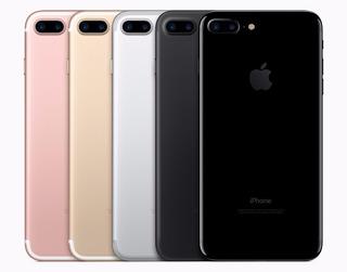 Smartphone Apple iPhone 128gb 5.5 3gb Ram 4g A1784