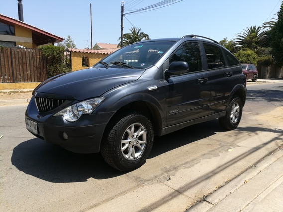 Ssangyong Actyon 2.3 Automatic 2.3