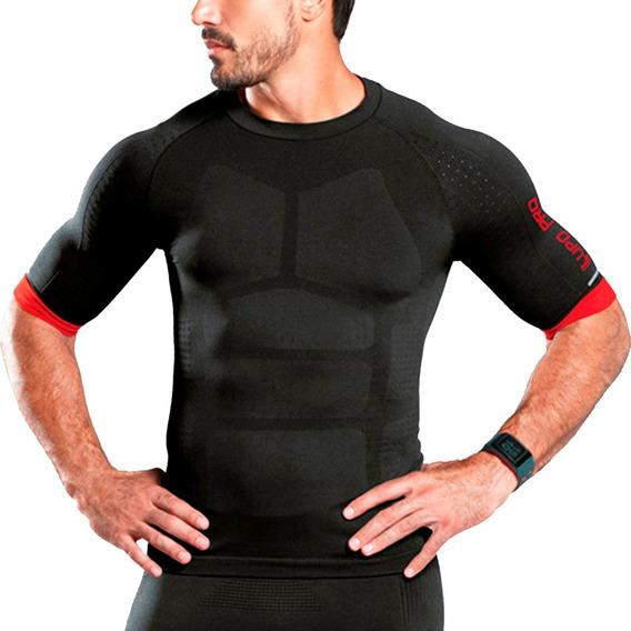 Remera Lupo Ciclista Camiseta Ciclismo De Hombre Mvd Sport