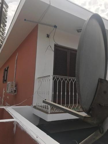Imagem 1 de 15 de Sobrado Para Venda No Bairro Vila Rosália Em Guarulhos - Cod: Ai23173 - Ai23173