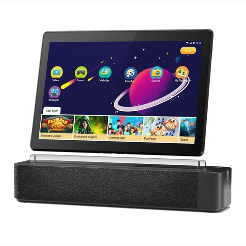 Tablet Lenovo M10 Octa-core 2gb 16gb 10.1'' Con Smart Dock