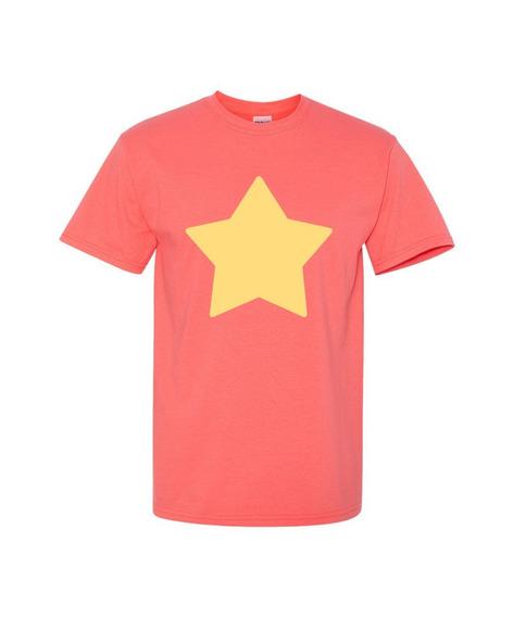 Playeras Steven Universe Camisetas Camisas Personalizadas
