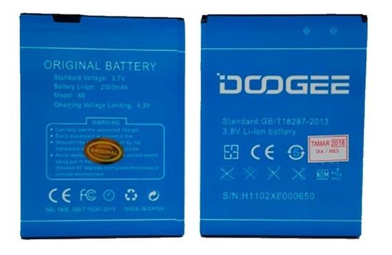 Batería Pila Doogee X6/ X6 Pro Canguro
