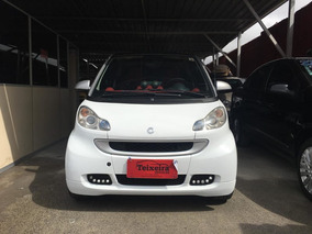 Smart Fortwo Passion Coupe 1.0 62kw 2012