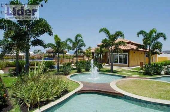 Terreno À Venda, 360 M² Por R$ 399.960,00 - Massaguaçu - Caraguatatuba/sp - Te0009